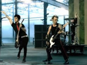 Green Day заразили Москву оптимизмом