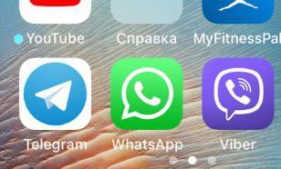 WhatsApp приготовиться! Минсвязи заблокирует Viber следом за Telegram