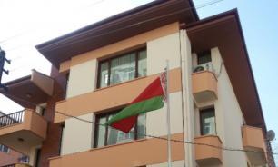 Белорусского дипломата, раненного в Анкаре, выписали из больницы