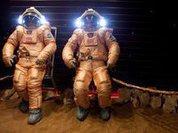 НАСА искало на Луне базу инопланетян