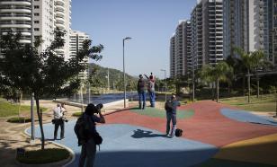 В Рио перед ОИ-2016 объявлен режим ЧС из-за фатального дефицита финансов