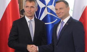 На саммите НАТО собираются атаковать Россию