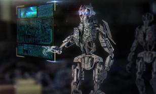 США создают искусственный интеллект для войны с Россией