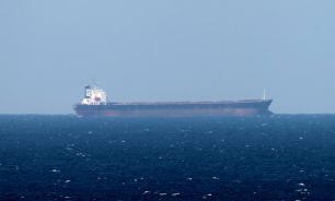 В Оманском заливе были атакованы два нефтяных танкера