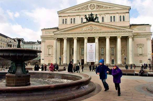Во время ремонтных работ в центре Москвы обнаружили кабак XVIII века