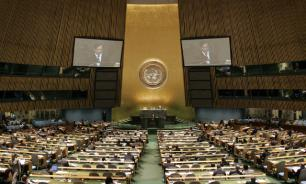 """ООН не станет """"выбрасывать"""" КНДР из зоны своего влияния — мнение"""