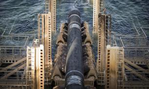 """""""Нафтогаз Украины"""" сообщил об отказе Дании согласовать маршрут """"Северного потока - 2"""""""