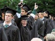 Кому будет по карману высшее образование?