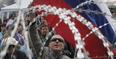 Юго-восток Украины пойдет за Крымом? — прямой эфир Pravda.Ru