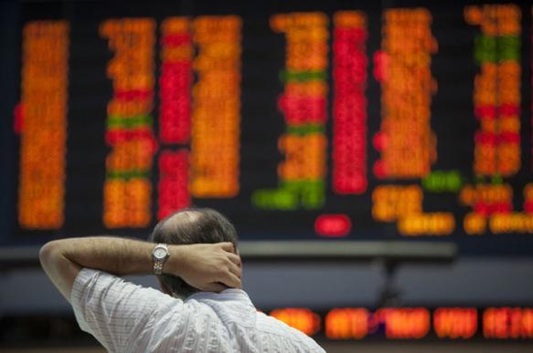 Фондовый рынок дилетантов не любит