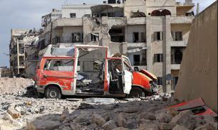 Сирийский клубок: США, Турция, Иран и другие