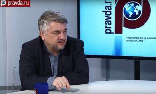 Ростислав ИЩЕНКО: согласовывать позиции США и России — это задача не для Волкера