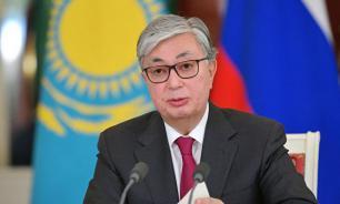 Президент Казахстана поручил списать долги по кредитам полумиллиона граждан