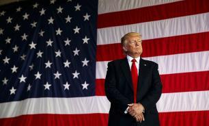 WSJ: Трамп планирует создать коалицию против Ирана