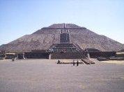 Пирамида Солнца раскроет тайны