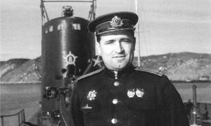 Дуэль героя-подводника Трипольского