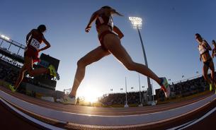 Испанская бегунья дисквалифицирована за допинг
