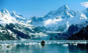 Из-за глобального потепления на Аляске погибло пять человек