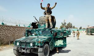 """В Афганистане ликвидированы более 50 боевиков """"Талибана"""""""