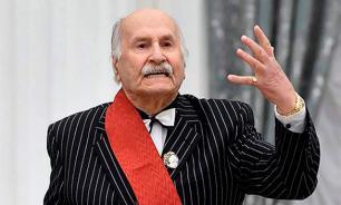 Актер Владимир Зельдин скончался на 102-м году жизни