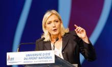 "Европа сегодня: За пост в ""Твиттере"" — в тюрьму"