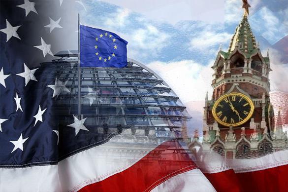 NOZ: Европа недовольна тем, что США продолжают загонять Россию в угол
