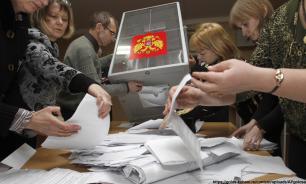 В Дальневосточном федеральном округе приступили к подсчету голосов