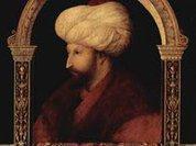 Кремлевские музеи покажут сокровища османских султанов