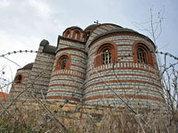 Косово — край поруганных святынь