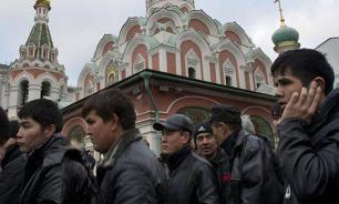 Мигранты для России — то, что доктор прописал