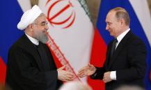 Россия — Иран: тонкости восточной дипломатии
