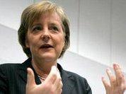 Меркель хочет добить и расчленить Сербию