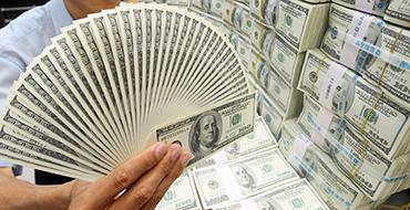 Андрей Голубчик: Отлучение России от доллара приведет к финансовому краху США
