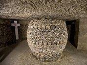 Памятники архитектуры из человеческих останков