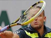 Теннисист Михаил Южный был вынужден сняться с Roland Garros после того, как избил себя ракеткой