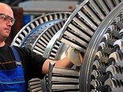 СМИ: Крым получит турбины от Siemens, несмотря на санкции