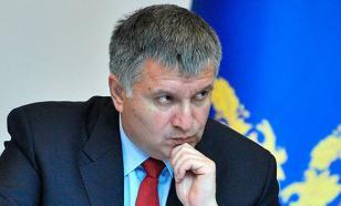 Аваков опутает Украину сетью тайных агентов