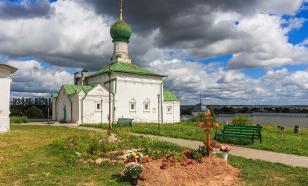 Убийство священника под Ярославлем объявлено ритуальным