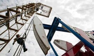 Цена на нефть взлетела после заявления Путина