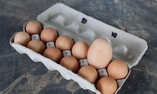 В Евросоюзе разгорается скандал из-за отравленных яиц