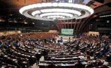 Как Украина опозорилась со взносом в Совет Европы