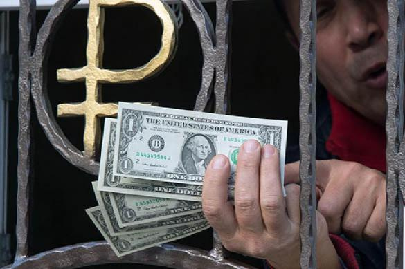 Как это будет: Россию готовят к запрету доллара?