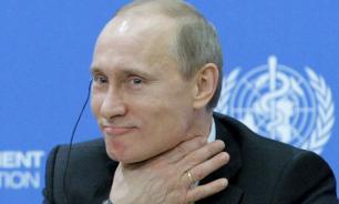 """Путину сообщили о причинах возникновения """"дырки"""" в """"Союзе МС-09"""""""