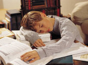 Школа отбивает у детей тягу к знаниям