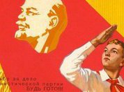 """Патриарх Кирилл наградил Зюганова орденом """"Славы и чести"""""""