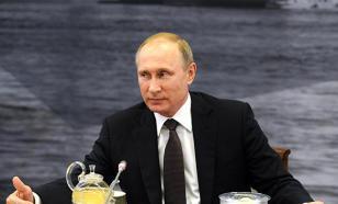 Путин: Нельзя строить общество с упором на интересы мигрантов, население не поймет