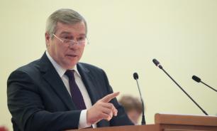Василий Голубев: Ростовская область будет инвестировать в человеческий капитал