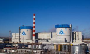Отключение энергоблоков на Калининской АЭС не несет опасности - эксперт