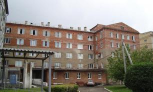 В Кемерово из роддома женщина украла чужого малыша