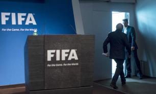 Достали: почему ФИФА не будет подтанцовывать Вашингтону